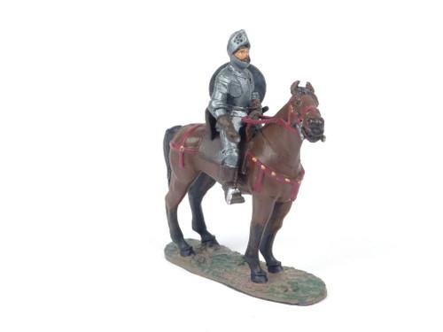 Del Prado Spanish Knight 1500 Chevalier Spagnola