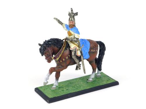 Alymer Knight Cavalry 770 King Don Jamie I El Conquistador