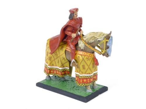 Alymer Knight Cavalry 770/7 Fernando the Catholic