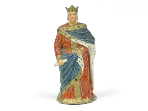 Gustave Vertunni Toy Figures #7 Louis VI King of the Franks