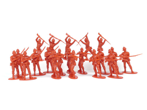 TATS A Call To Arms Series 7 British Infantry Rorke's Drift 54mm