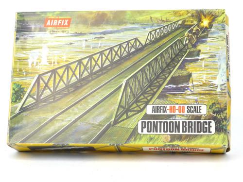 Airfix Snap Together Pontoon Bridge 1708 HO/OO Scale