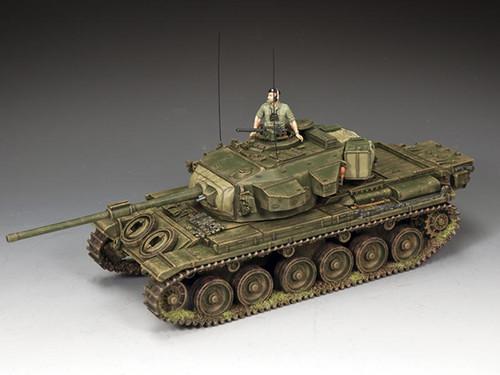 King & Country Soldiers VN065 Vietnam The Aussie Centurion