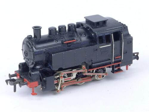 Fleischmann HO Scale 1320 BR 80 1952 0-6-0 Steam Locomotive Engine