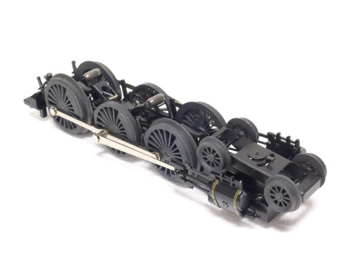 Lionel Trains 22216EL Hogwarts Express Chassis With Running Gear