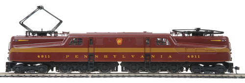 MTH Trains 80-2147-1 Pennsylvania GG-1 Electric Engine ProtoSound 3 HO Scale