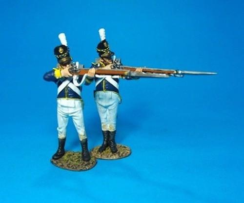 John Jenkins Peninsular War Portuguese Line Infantry