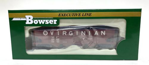 Bowser Trains 40796 Virginian H-21a 4-Bay Hopper Road No 216697 HO Scale