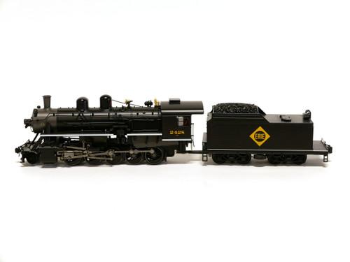MTH Trains 20-3309-1 Erie 2-10-0 Russian Decapod Steam Engine ProtoSound 2 O Scale