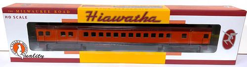 Fox Valley Models FVM40033 Hiawatha Milwaukee Road Passenger Car 4404 HO Scale