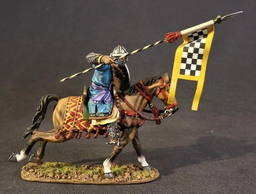 John Jenkins Designs CID-07 The Crusades Andalusian Mercenary Knight