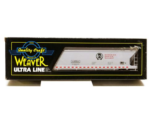 Weaver Trains Canadian Pacific Soo Line 3 Rail Centerflow Hopper Road No 119146