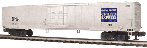 MTH Trains 20-94254 Union Pacific 60' Reefer Car No 992028 O Scale