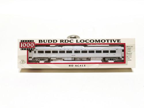 Proto 1000 Series 30585 ATSF Budd RDC Locomotive DC-192 HO Scale