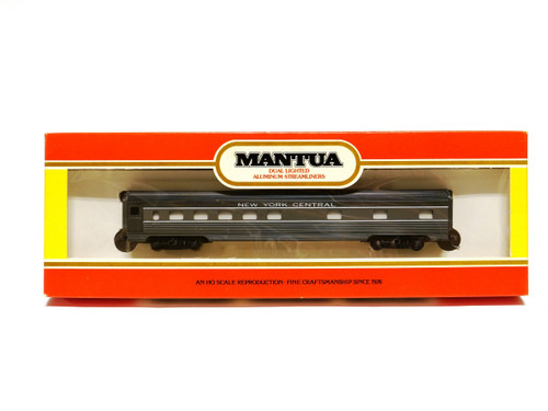 Mantua HO Scale New York Central Room Passenger Car 225-22