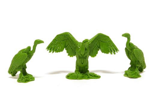 LOD Enterprises Barzso Figure Set 047 The Vultures