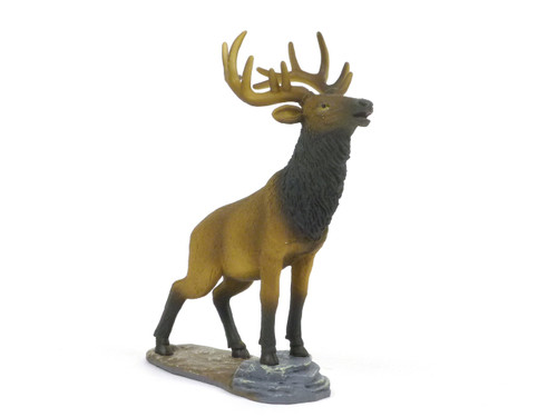 Royal Darwin Model 104 Elk Our American Heritage Series Collectible