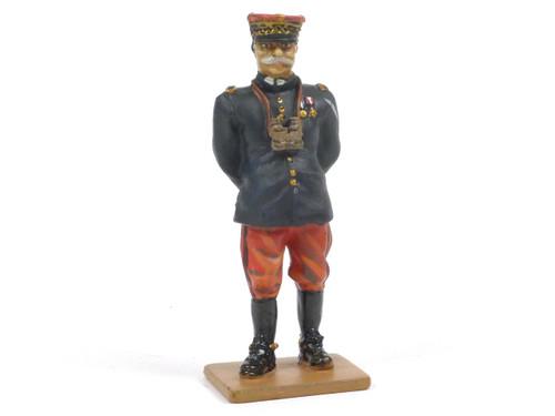 Del Prado SOL064 French General Joseph Joffre 1914