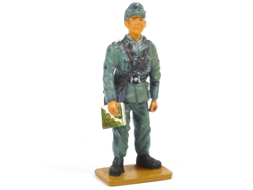 Del Prado SOL010 SS Officer Mountain Division Germany 1944