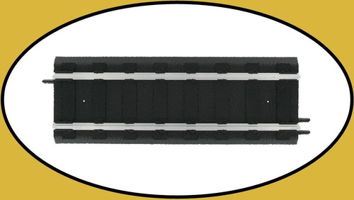 Hartland Locomotive Works 08113 Click N Go Straight Track 4 Pack G Gauge