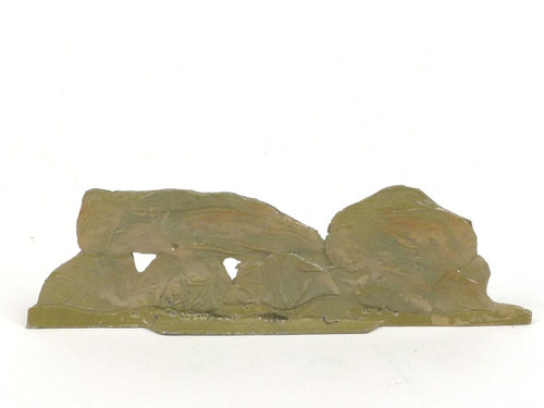 Hornung Art Miniatures Scenery Big Rocks 100BR Hand Painted Flat Metal Cast
