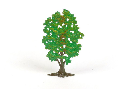 Hornung Art Miniatures Scenery Dioramas Small Elm Tree 100SB Flat Metal Cast