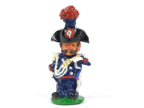 Garibaldi & Co Toy Soldiers S1 Carabiniere Character Special Figure