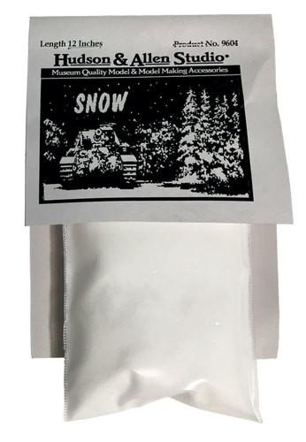 Hudson Allen Studios HA9604 - Snow