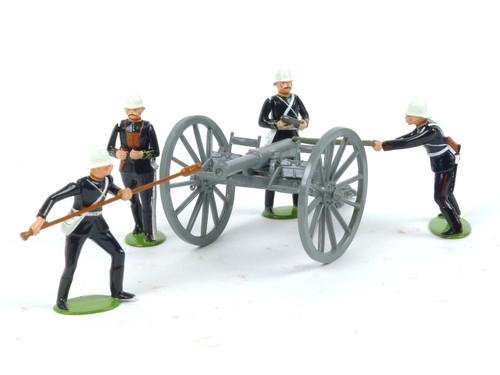 Imperial Production Set No 45 Royal Field Artillery 1879