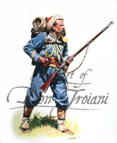 146th New York Zouaves - American Civil War