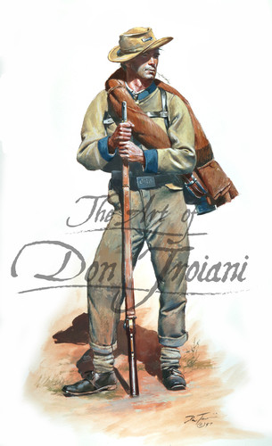20th Tennessee - American Civil War