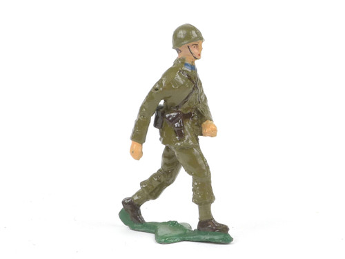 Authenticast Comet 615 French Infantry of Line Walking 1946