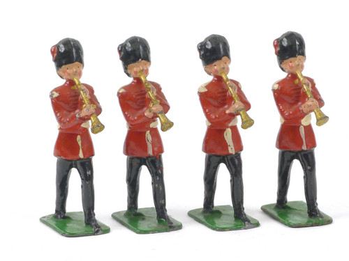 Johillco Coldstream Guards Marching Band Clarinet Players