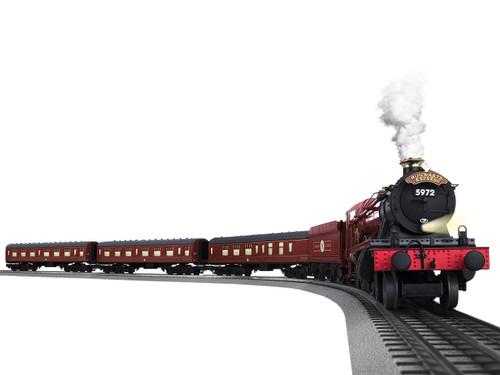 Lionel Trains 6-83972 Harry Potter Hogwarts Express Train Set