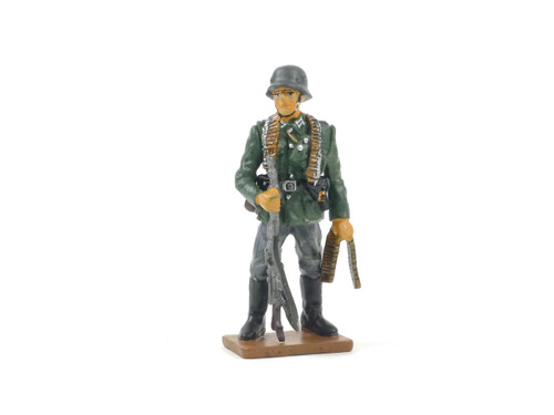 "Del Prado SOL015 Warrant Officer ""Blitzkrieg"" Germany 1939"
