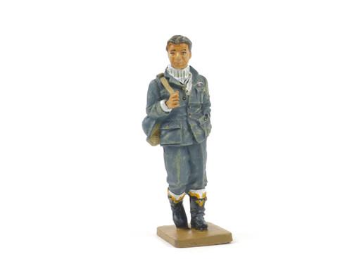 Del Prado SOL066 E J Cobber Kain Men at War United Kingdom 1940