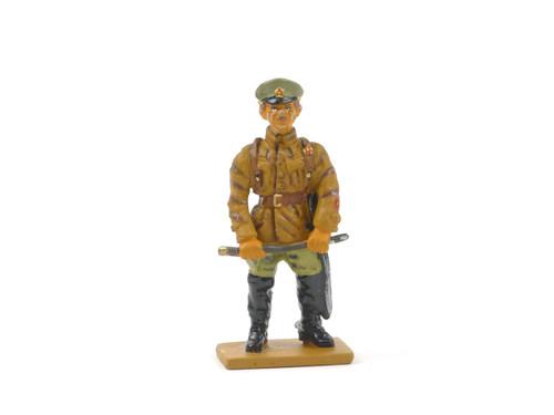 Del Prado SOL018 Company Commander Russia 1919