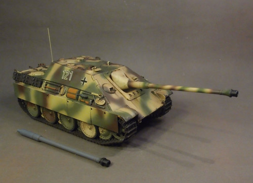 John Jenkins Designs GA-01(121) German Jagdpanther Tank Destroyer