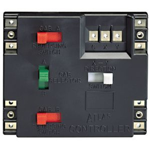 Atlas Model Trains 220 HO Controller for Directional Control