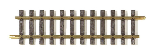 """Piko 35201 G280 Straight Track 11.0"""" (280mm) G Scale"""