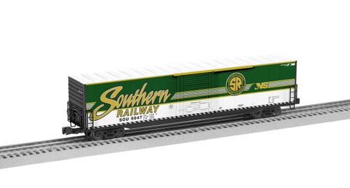 Lionel 6-27849 O Scale SOU Heritage 60' Boxcar