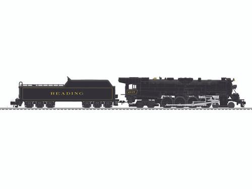 Lionel O Gauge 6-83199 Reading Legacy T1 Locomotive