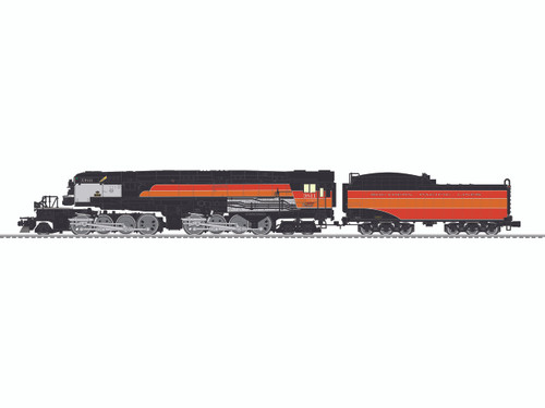 Lionel O Gauge 6-84250 Southern Pacific Daylight AC-9 #3811