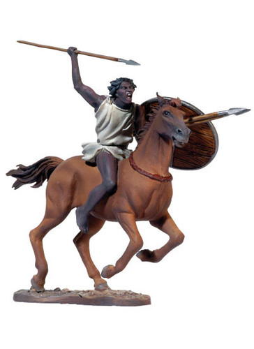 Black Hawk Toy Soldier BH0313 Numidian Horseman
