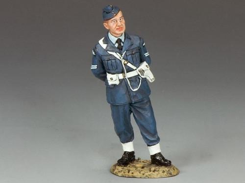 King and Country RAF024 RAF Policeman