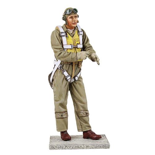 WBritain 13014 World War II U.S. Navy Pilot, 1941-45