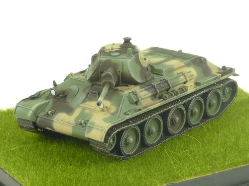 Dragon Armor 60149 T34/76 Mod 1941 1st Moscow Motorized Rifle 1/72 Scale Diecast