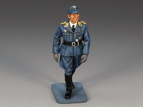King & Country LW014 Walking Officer