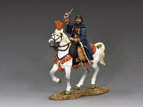 King & Country LOA003 Sheikh Auda Abu Tayi