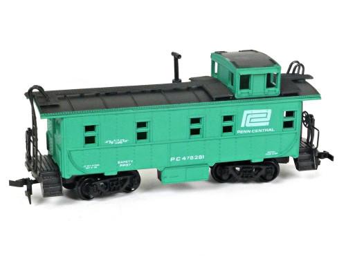 Bachmann Model Trains Set 0981 HO Scale